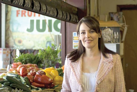 Kay Curtis - Curtis Nutrition
